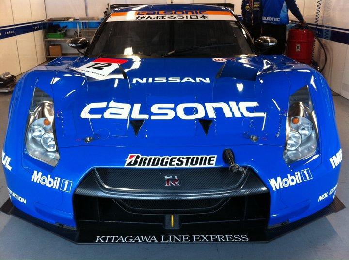 JP de Oliveira Super GT