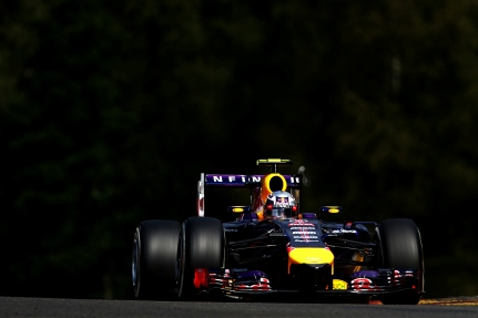 Daniel Ricciardo está em busca da quarta vitória na temporada