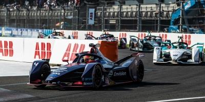 Audi, Robin Frijns, salário Formula E, quanto ganham os pilotos da Formula E, Mexico