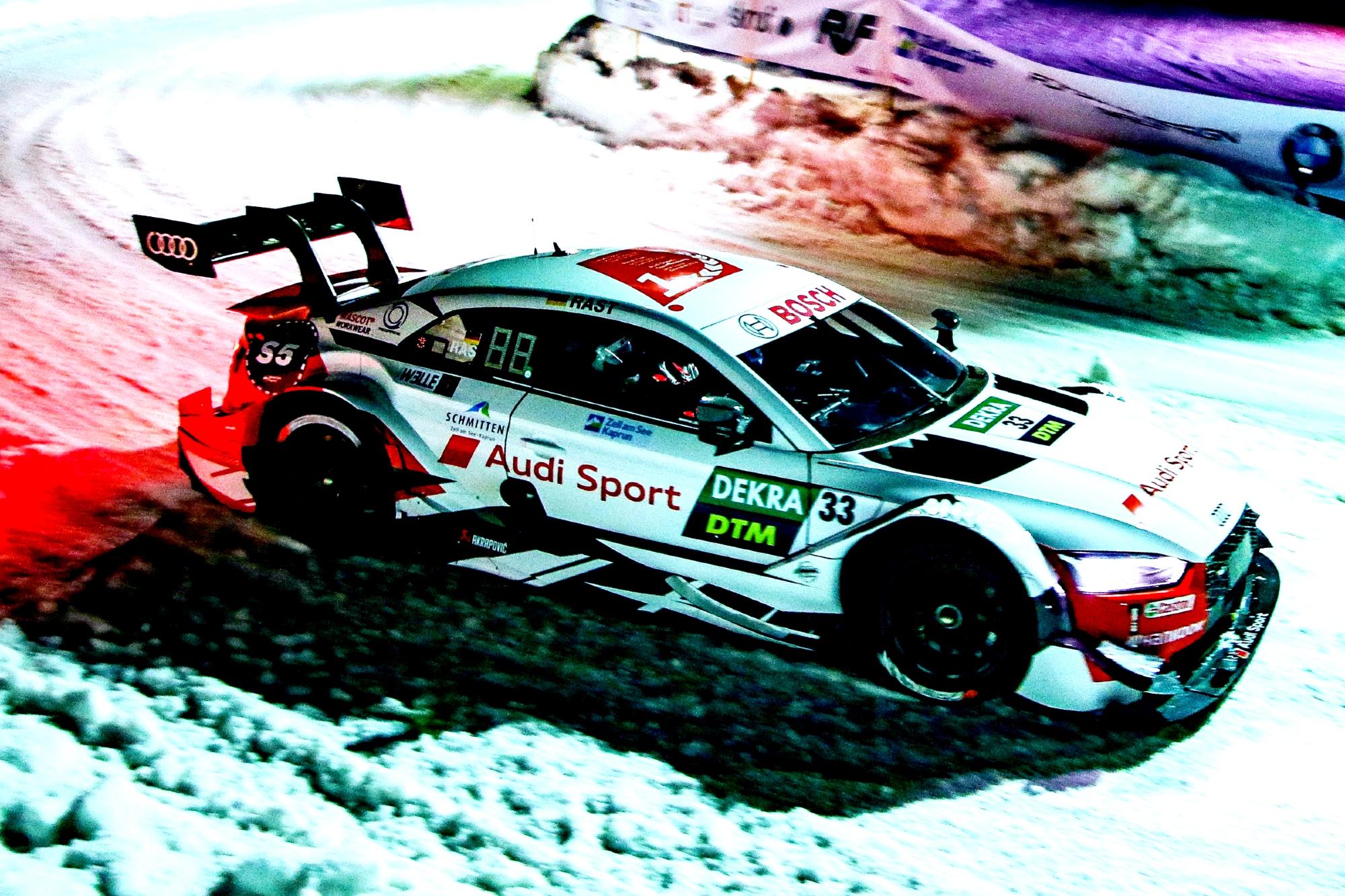 foto Audi DTM