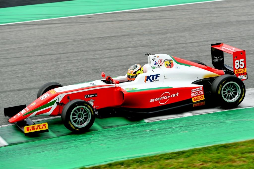 Gabriel Bortoleto, F4, Fórmula 4, F4 Italiana, 2020, vitória, Prema, Mugello