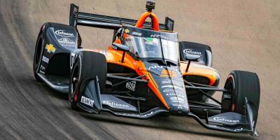 Indy, horários, onde assistir, resultados, Indianápolis, McLaren