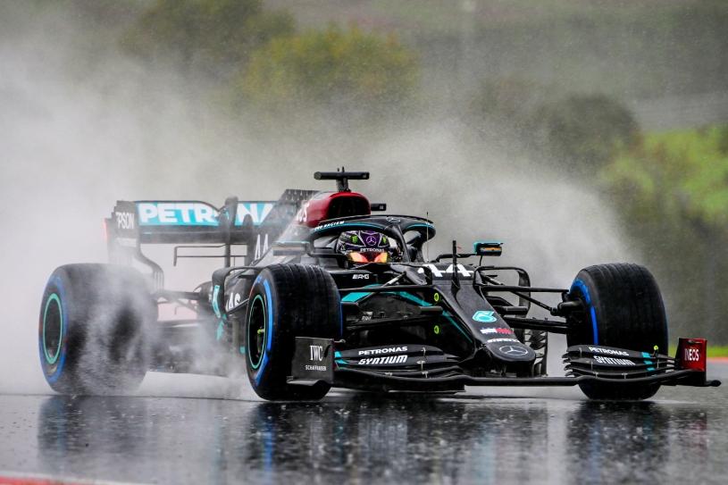 Lewis Hamilton, F1, Fórmula 1, Mercedes, 2020, onde assistir, horários, resultados