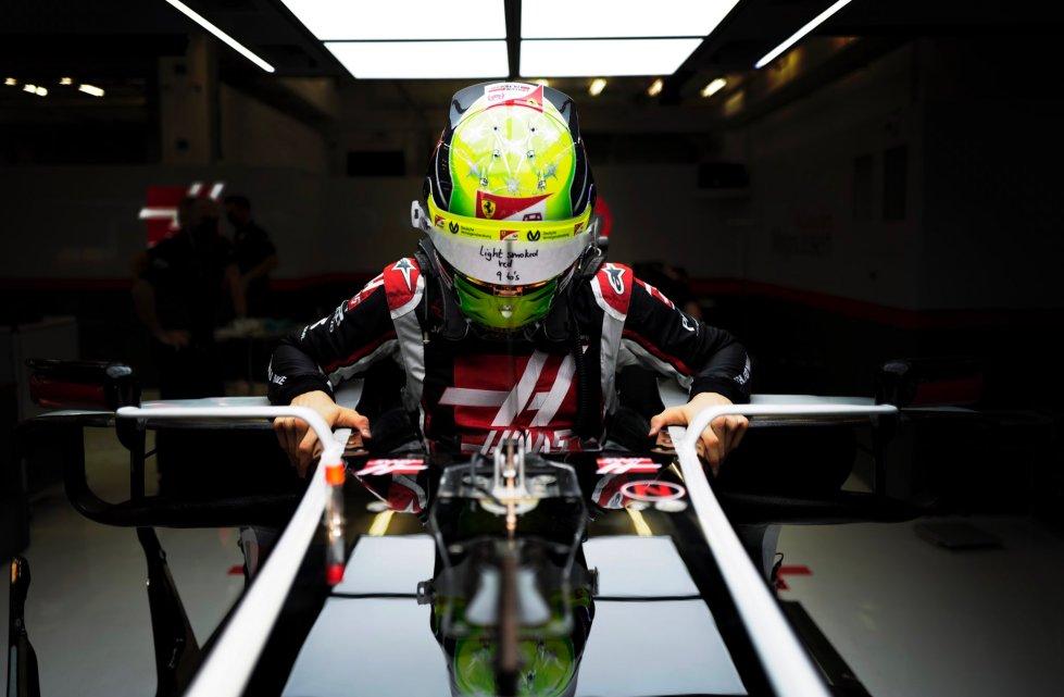 Mick Schumacher, F1, Fórmula 1, Haas, 2021