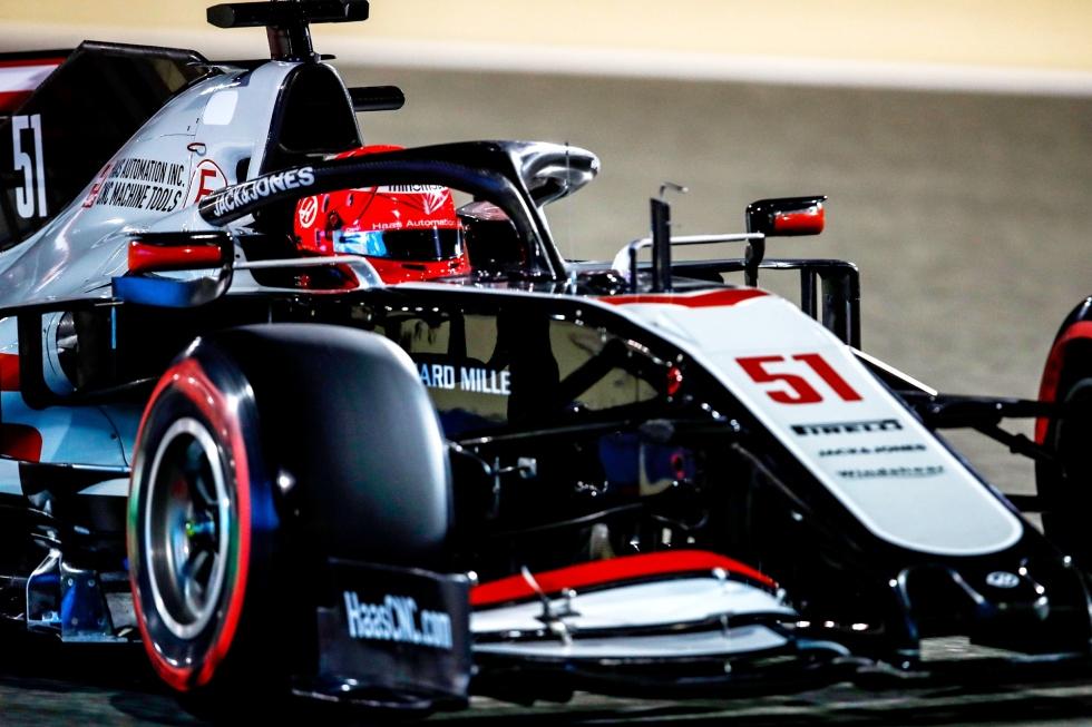 Pietro Fittipaldi, F1, Fórmula 1, 2020, GP de Abu Dhabi, Haas, horários, resultados, onde assistir