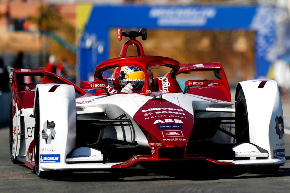 Sergio Sette Câmara, Formula E, F-E, 2021, Dragon Penske, Arábia Saudita, Ad Diriyah
