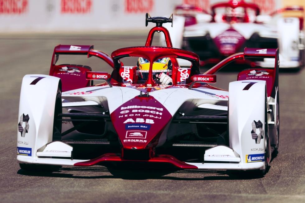 Sergio Sette Câmara, Formula E, F-E, 2021, onde assistir, horários, resultados