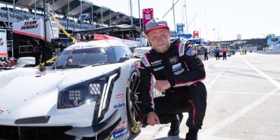 Kevin Magnussen, Indy, 2022, mercado de pilotos, McLaren, Road America